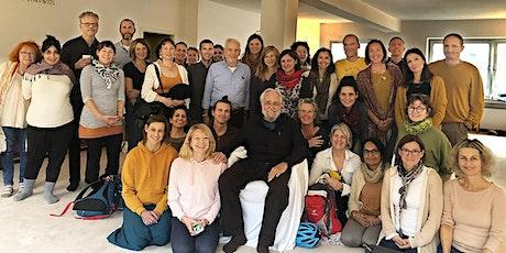 Vedanta with James Swartz -  Ishavasya Upanishad tickets