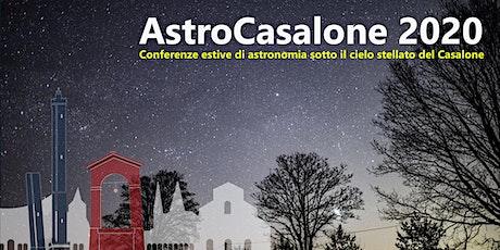 AstroCasalone 2020 biglietti