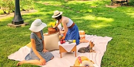 Picture Perfect Picnic tickets