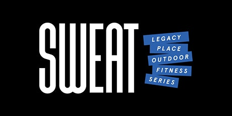 60-Minute LIVE Outdoor Power Yoga at Legacy Place tickets