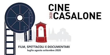 Cinecasalone 2020 biglietti
