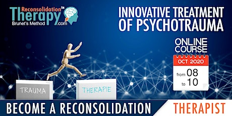 Reconsolidation Therapy™ - Distance learning  : Foundations and Practice tickets