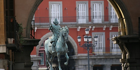 Free Tour Madrid de los Austrias tickets