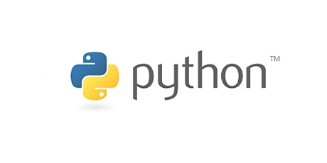4 Weekends Python Programming Training course in Alexandria tickets