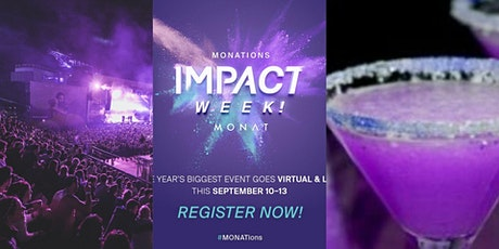 Impact Training/Purple Rain Party tickets