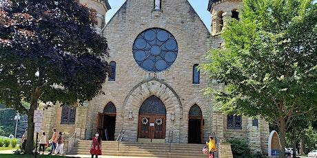 Holy Mass Celebration : 12-July-2020 tickets