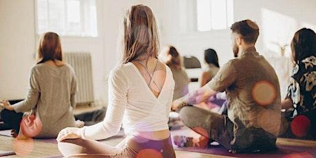 Sunday Morning Max Meditation System TM tickets
