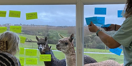 Fully Booked : Make Alpacas Your Business tickets