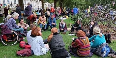 Extinction Rebellion - Self Organising Systems tickets