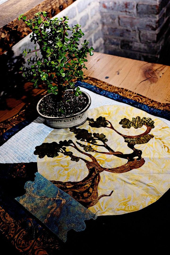 Mame: Miniature Jade at Midnight Oil image