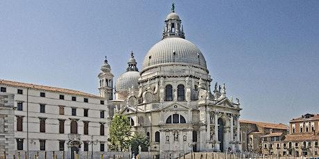 Basilica Santa Maria della Salute 25 luglio biglietti