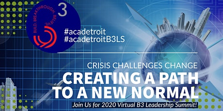 B3 Leadership Summit tickets