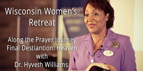 Wisconsin Conference Women's Retreat tickets