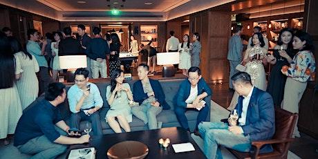The Entrepreneurs Network Event 企业家主题外滩尊享酒会 tickets