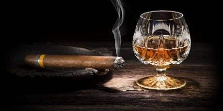 Sip & Cigar Savannah tickets