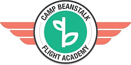 Camp Beanstalk: Flight Academy tickets
