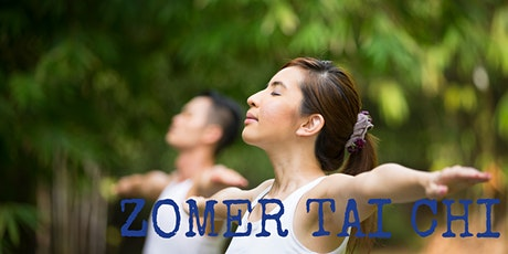 Zomer Tai Chi tickets