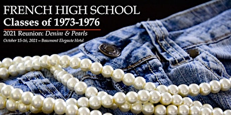 FHS 2021 Reunion:  Class of '75 Registration Site tickets