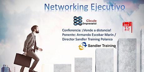 Networking y Capacitación con Sentido entradas