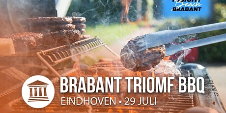 Brabant Triomf BBQ tickets