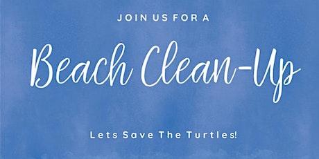 Woodbine Beach Clean-Up tickets