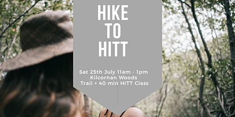 Hike to HITT tickets