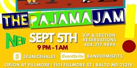 House Party 2: The Pajama Jam! tickets