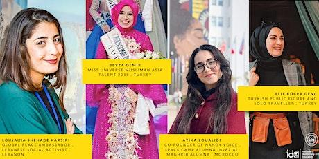Empowering Women through Leadership tickets