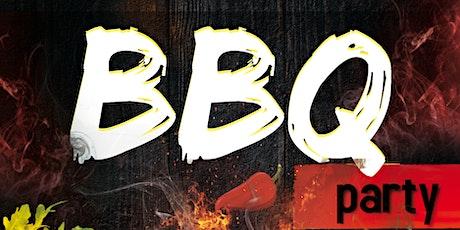RealGClash End of Lockdown BBQ tickets