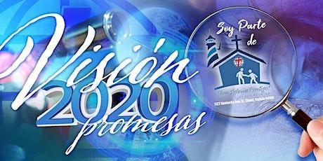 Servicio de Adoración  IDPMI St. Cloud tickets
