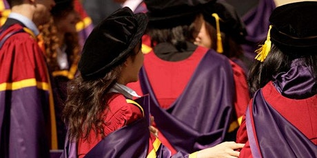 Doctoral Academy Graduation Celebration 2020 - The University of Manchester tickets