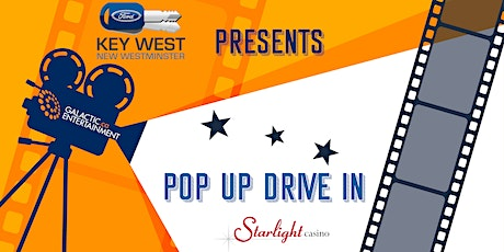 Key West Ford presents: a Pop-Up Drive in Movie Series - Hunger Games 2 tickets
