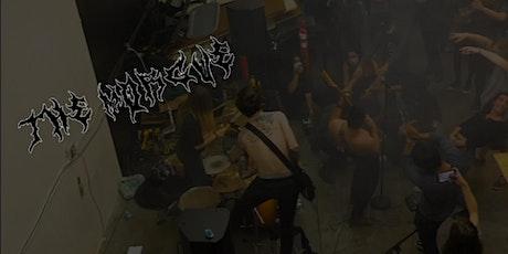 The Morgue - 7/15/2020 tickets