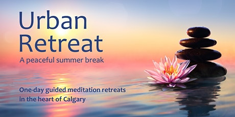 Urban Retreat: Protect Yourself from Inner Harm tickets