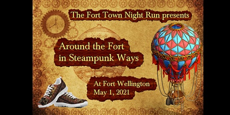 Fort Town Steampunk Festival tickets