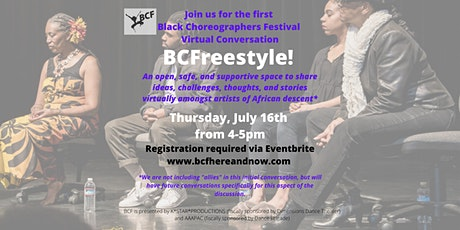 BCFreestyle! tickets