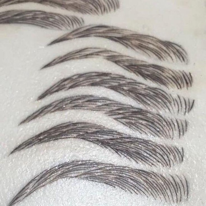 2-Day MICROBLADING & OMBRÉ SHADING DUO TRAINING by Vibe Spa & Academy image