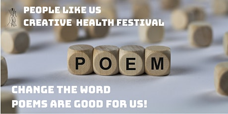 Change The Word - Poems Are Good For Us tickets