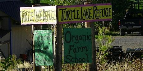 Local Wild Living Soil Program tickets