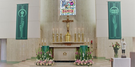 Holy Mass- 15th Sunday in Ordinary Time tickets