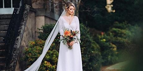 Online Bridal Party & Wedding Preparation Showcase tickets