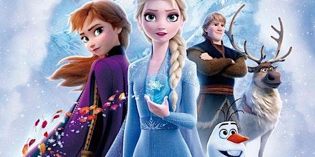 Frozen 2- Movie Night tickets