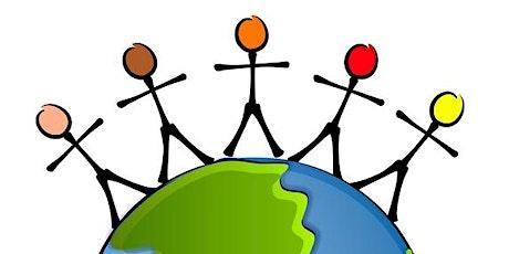 World Peace Meditation Group tickets