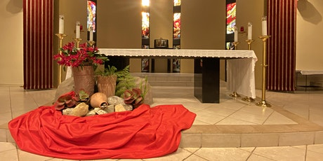 Fifteenth Sunday in Ordinary Time: Sunday, July  12 MASSES tickets