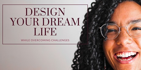Design Your Dream Life tickets