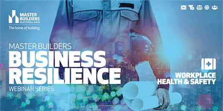 Business Resilience Webinar tickets