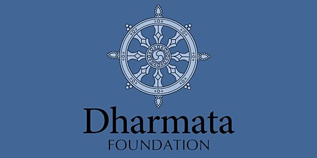 Dharmata Fellowship Ceremony tickets