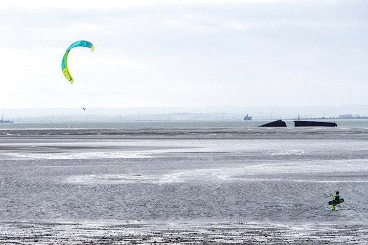 Virtual Tour - The Thames Estuary image