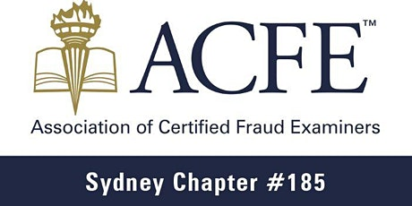 The Everyday Ethicist - ACFE Sydney Webinar [July 2020] tickets