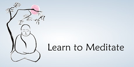 Learn to Meditate (in one day) tickets